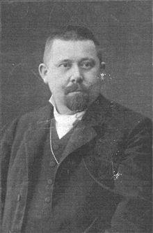 Ludwig Bopp, 1869-1930