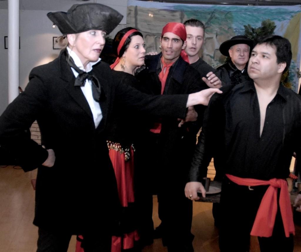 Viva l'Opera