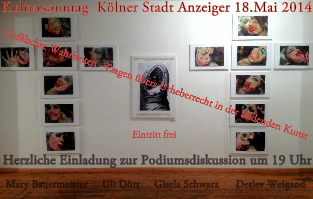 Galerie Schröder & Dörr Kultursonntag (3)