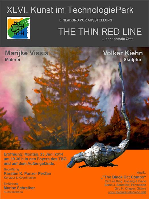 Einladung-Kunst-im-TBG-The-Thin-Red-Line-23.6