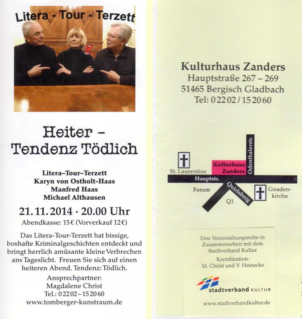 Litera-Tour