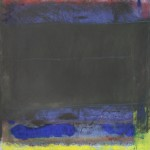 Kehres-Woost Heike Farbraum II 100 x150 cm