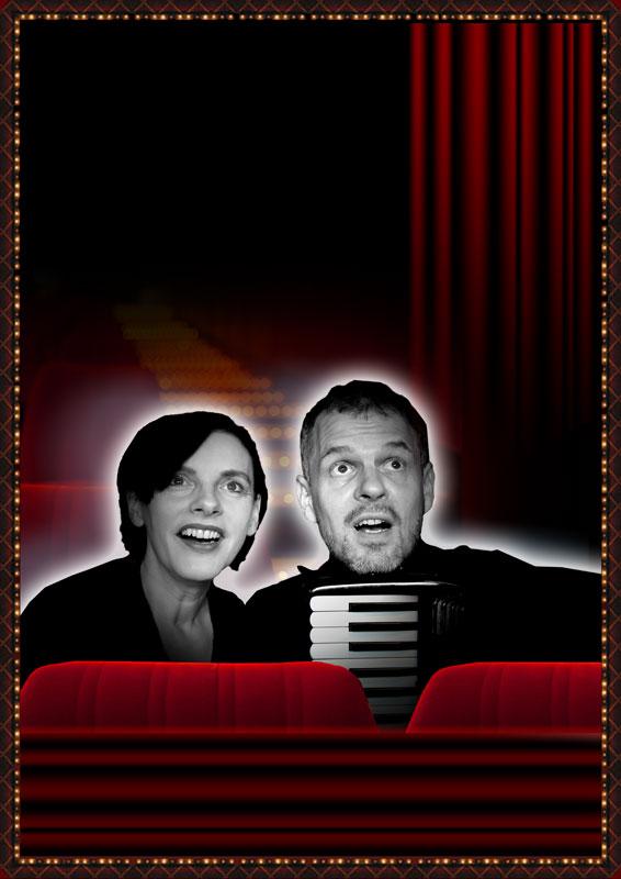Wenn ich sonntags in mein Kino geh (Foto Ralf Gescheidle)
