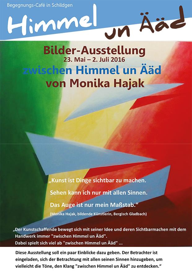 1605-Ausstellung-Monika-Hajak---Plakat-H&Ä
