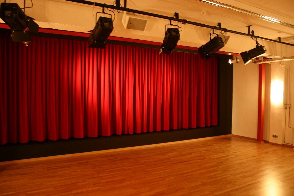 Das wahre Leben (THEAS Theaterschule)