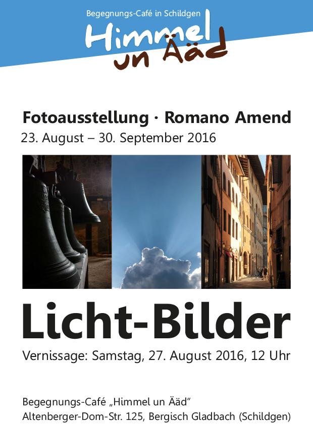 160823-Plakat-Romano-Amend-Licht-Bilder