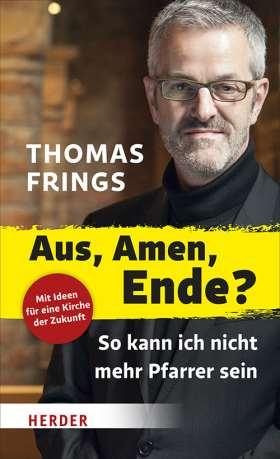 """Demnächst im H&Ä:  """"Aus, Amen, Ende?"""" – Ist unsere Kirche (noch) zukunftsfähig?"""