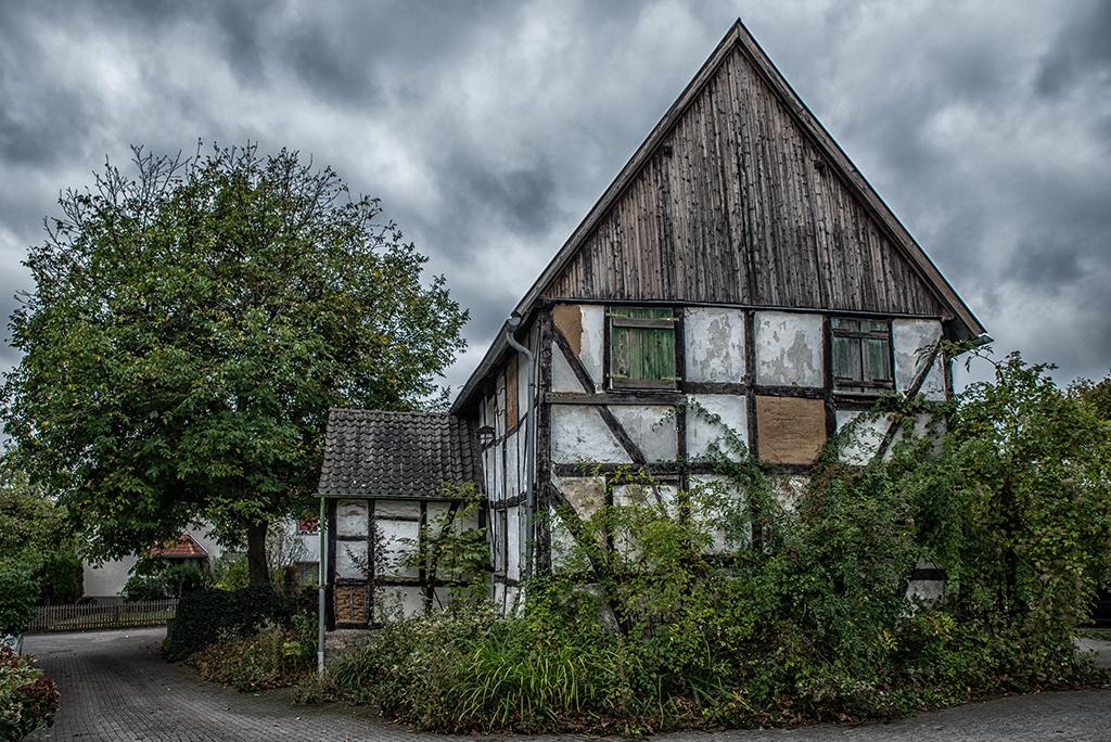 Fotoausstellung der Fotofreunde GL zum Ortsteil Rommerscheid