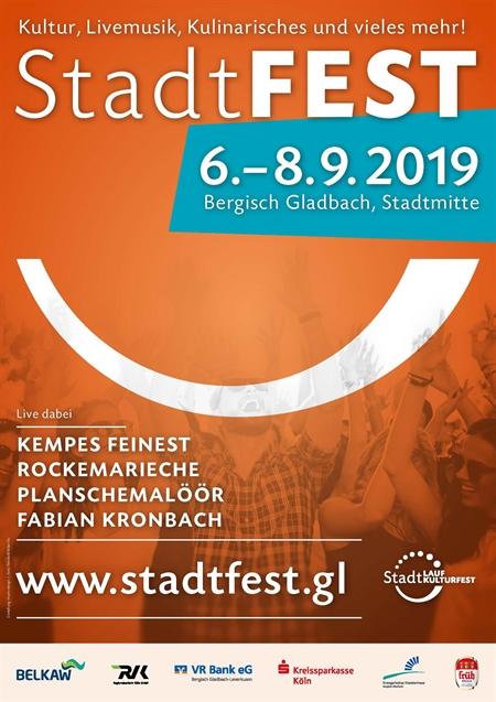 Stadt- und Kulturfest