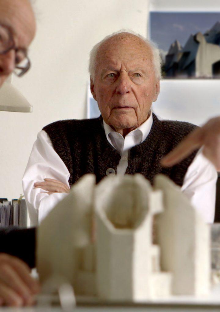 """Filmvorführung """"Die Böhms – Architektur einer Familie"""""""