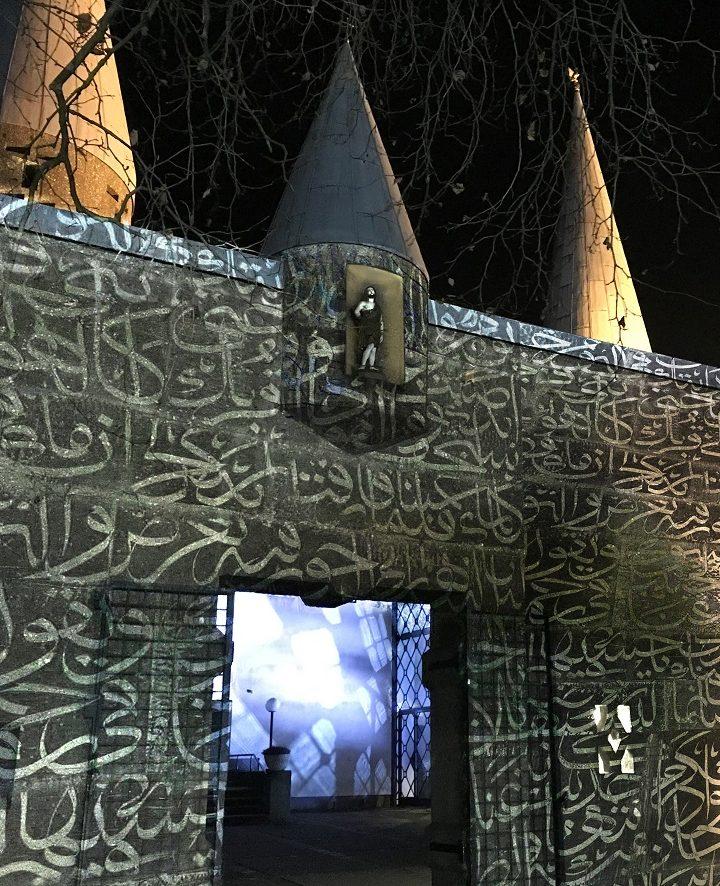 Okzident trifft Orient – Architektur in Licht – die Gottfried-Böhm-Kirche Herz Jesu in Schildgen