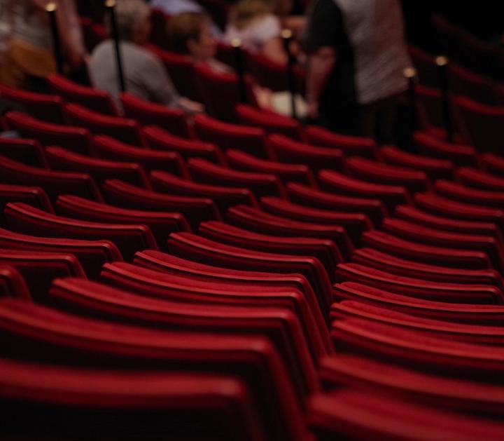 Intendantenwechsel im THEAS Theater